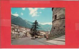 #G0475# FAICCHIO - PIAZZA ROMA - Benevento