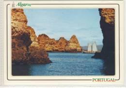 LAGOS - Algarve - 1992 - Faro