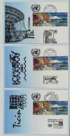 =UNO SCHWEIZ  MC3 2003 - Briefe U. Dokumente