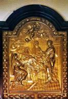 43 MONISTROL SUR LOIRE Chapelle Des Ursulines Retable De Vaneau XVII°s La Mort De St Joseph - Monistrol Sur Loire