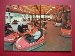 WALIBI - WAVRE - Centre De Loisirs Et Sports - (autos-tamponneuses) - Belgium