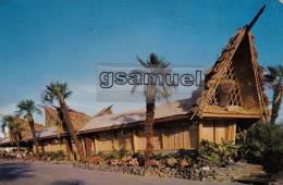 Polynésie Française - Bali Hai At The Beach - Catering To A Discriminating Clientele. - (voir Scan). - Polynésie Française