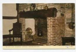 ENGLAND - AK 152885 Stratford-upon-Avon - Shakespeare´s Birthplace - The Living Room - Stratford Upon Avon