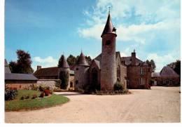 Le Teilleul - Château Des Louvellières - France