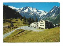 Suisse // Valais //  Col De La Forclaz - VS Valais