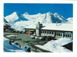 Suisse // Valais // Nufenenpass - VS Valais