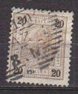 PGL - AUSTRIA N°71 - Usati