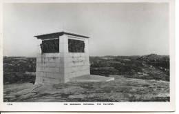 RHODESIA - THE SHANGANI MEMORIAL - THE MATOPOS RP - Zimbabwe