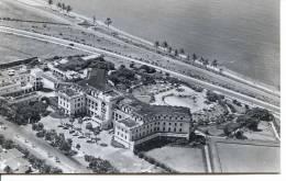 MOZAMBIQUE - LOURENCO MARQUES - HOTEL POLANA SWIMMING POOL RP - Mozambique