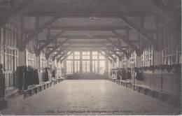 Ecole D´agriculture De Grangeneuve Le Hall - FR Fribourg