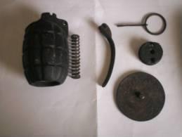Grenade  Anglaise - 1914-18