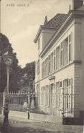 HOVE - Villa  F. B. - Uitg. R.V.D.H. Berchem - Statiestempel Hove - Hove