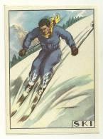 COLLECTION IMAGE SPORT SKI ILLUSTRATEUR - Winter Sports