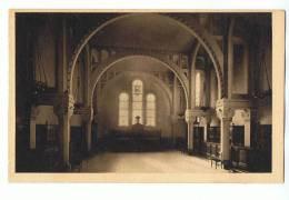 CPA - 75 - PARIS - Basilique Du Sacré-Coeur De Montmartre - Nouvelle Sacristie - 2082 LL - Sacré Coeur