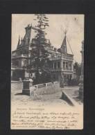 Russia PC Massandra Palace 1904 - Russia