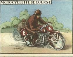 COLLECTION IMAGE SPORT MOTO MOTOCYCLETTE  DE COURSE ILLUSTRATEUR - Car Racing - F1