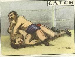 COLLECTION IMAGE SPORT CATCH ILLUSTRATEUR - Sports