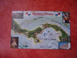 CPMS - REPUBLICA DE PANAMA - Panama