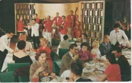 249 -   COLOMBIE  -  BOGOTA  -  Correo Aereo   ,Hôtel  Tequendama - An  Intercontinental. - Colombia