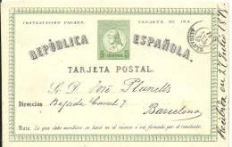 E.P  ALICANTE - 1850-1931