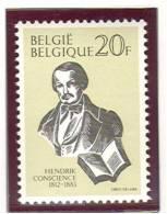 Belgique 2106 **  -- Moins Que La Poste !  -- - Belgium