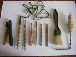 Lot De Nettoyage - Decorative Weapons