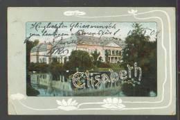 RUSSIA  LATVIA  MITAU  1904  , OLD POSTCARD  EDGAR  SCHMIDT DRESDEN   ,O - 1857-1916 Empire
