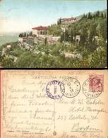 Italia Fiesole, Villa Medicea ... XF785 - Other Cities