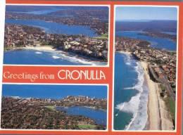 (103) Australia - NSW - Sydney Cronulla - Sydney