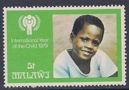 Malawi ~ 1979 ~ Year Of The Child ~ SG 602 ~ Used - Malawi (1964-...)