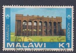 Malawi ~ 1982 ~ Kamuzu Academy ~ SG 657 ~ Used - Malawi (1964-...)