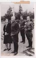 1948 Photo De Presse DENA-BILD MEMOIREN NICOLA JOZYKS  / POLOGNE / POLSKA / ALLEMAGNE - Guerre, Militaire