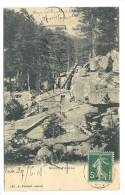 Évisa, Corse Sud (20) : Le Moulin De La Forêt D´Aïtone  En 1905. - Andere Gemeenten
