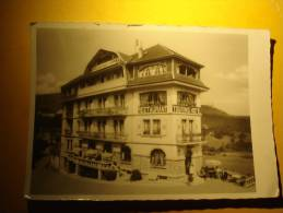 68 - TOURING-HOTEL - Thannenkirch (route Ribeauvillé...)