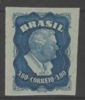 Brasil (1949) Yv. A-62  /  Airmail - Poste Aerienne - Correo Aereo - Brazil