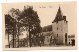 24089  -  La  Hulpe  L´église - La Hulpe