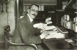 Postcard JM Churchfield St George´s Hospital London 1921 Nostalgia - Andere Persönlichkeiten