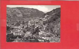 #G0608# BORGOROSE - PANORAMA - Rieti