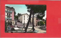 #G0620# CARBOGNANO - MONUMENTO AI CADUTI - Viterbo