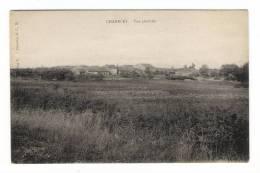 MEURTHE-ET-MOSELLE  /  CHAMBLEY  /  VUE  GENERALE - Chambley Bussieres
