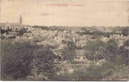 SAINTE-GAUBURGE - Vue Générale - Autres Communes