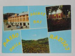 LUCCA - Saluti Dal Passo Delle Radici - Tre Vedute - Lucca