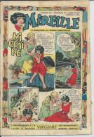 MIREILLE   N° 178   -  CHATEAUDUN  1957 - MIGRAINE - Autre Magazines