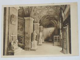 ROMA - Scala Santa - Atrio - Other Monuments & Buildings