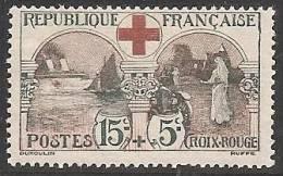 FRANCIA 1918 - Yvert #156 - MNH ** - Nuevos
