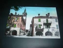 Rocca Dè Baldi. Piazza Pio VII.     2099 - Italia