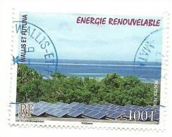 737 Energie Renouvelable      (354) - Wallis E Futuna
