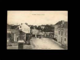 44 - ANCENIS - Passage à Nieveau - Train - Ancenis
