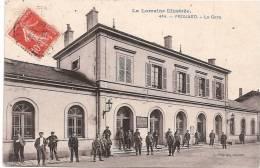 Frouard La Gare - France