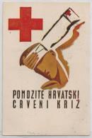Croix Rouge Serbe - Serbie